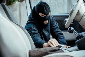 Smartphone risks stolen phone